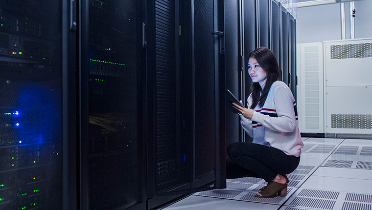 Backup & Recovery Services